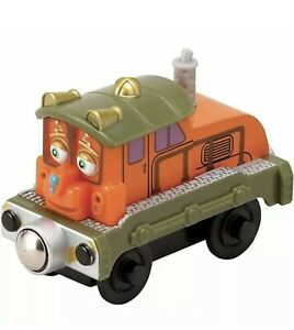 Learning Curve Chuggington Wooden Railway Calley LC56009 BLISTER PACK NEW