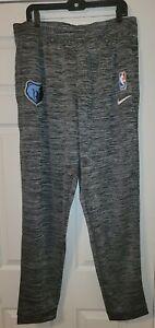 NBA Authetic Nike Engineered Dri-Fit Memphis Grizzlies Sweatpants - 2XLT - NWT