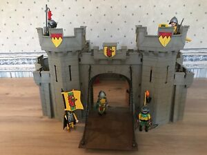 Playmobil Knights Eagle Castle