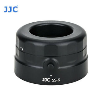 JJC SS-6 Sensor 7X Magnifier Loupe Scope for DSLR Mirrorless Camera CCD CMOS NEW