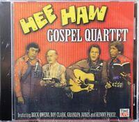 Hee Haw Gospel Quartet NEW Music CD Christian Gospel 2 Disc Set