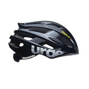 "Urge TourAir black helmet - size: L/XL ""58-62"""