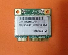Modulo wifi PACKARD BELL KAV 60 ACER ASPIRE ONE D250