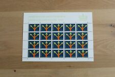 Liechtenstein 485 Bogen Entwicklungshilfe postfrisch (B1124)