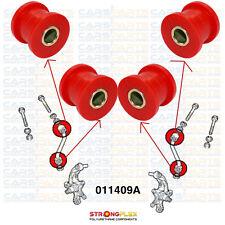 Alfa Romeo 166 silent bloc de bras Arrière vertical  60628294, 60628295