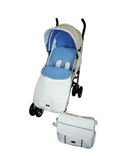 Cybex Universal Footmuff for Pushchairs /& Buggy New Color Choice