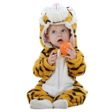 Leopard  Tiger Animal  christmass costume/romper for baby toddler kids