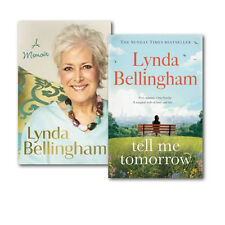 Lynda Bellingham 2 Books Collection Set,Mixed Media English