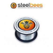 Steelbees - X4 Bundle - Beekeeping hive frame foundation wire - Sbbw-102