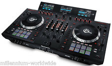 NUMARK NS7III DJ CONTROLLER / 4-CH. / SERATO DJ INCLUDED, USB, Authorized Dealer