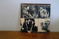 ROLLING STONES EMOTIONAL RESCUE LP 1980 COC-16015 VG