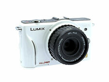 Holga Pinhole for Panasonic Lumix DMC-GX7 GX1 GF6 GF5 GF3 GF2 GH3 GH2 GH1 G10 G3