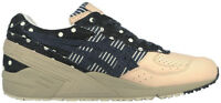 Asics Gel-Sight Japanese Pack Sneaker Gr. 37,5 Sport Freizeit Schuhe Leder NEU