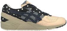 Asics Gel-Sight Japanese pack Sneaker Taille 43,5 Sport Chaussures De Loisirs Cuir Neuf