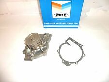 NEW GRAF WATER PUMP KIT VOLVO S80 2.8- 2.9 -3.0 T6    STOCK CLEARANCE SALE PRICE