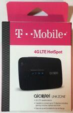 NEW IN BOX T-MOBILE ALCATEL LINKZONE MW41TM 4G LTE WiFi MOBILE HOTSPOT P10P