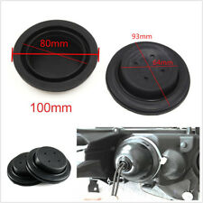 2X LED HID Lamp Car Headlight Flexible Rubber Housing Reseal Seal Cap Dust Cover