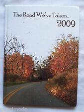 2009 EAST PALESTINE HIGH SCHOOL YEARBOOK EAST PALESTINE, OHIO   UNMARKED!