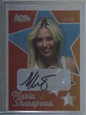 2011 Ace Authentic Match Point 2 Star Sightings /20 Maria Sharapova #SS11 Auto