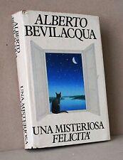 Una misteriosa felicità - Bevilacqua - CDE