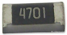 MULTICOMP - MCTC0525B5763T5E - RESISTOR, 576K, 0805 0.1% 25PPM 0.1W Price For 5