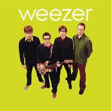 Weezer - Weezer  ( The Green Album )                     ...................NEU