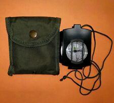 SE Military Prismatic Sighting Compass Digital Camo