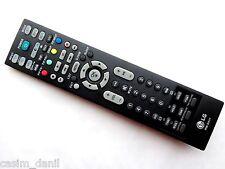 LG TV Remote Control  RM-D657 - MKJ39927802, MKJ39927801, 50PC3D-UE, 60PC1D-UE,