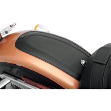 Drag Specialties Smooth Vinyl Fender Bib Skin 2006-2016 Harley Dyna & Wide Glide