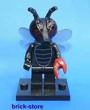 Lego Monstruo Serie 14 (71010) Figura (Nr.06) Mosca Monstruo