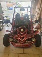 buggy pgo 150