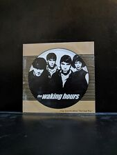 "The Waking Hours Promo CD 2001 songs from the album ""The Good Way"""