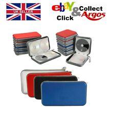 CD DVD Carry Case Cover Disc Storage Holder CD Sleeve Wallet Album Hard Box