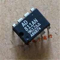 5PCS  NEW AD811AN AD 0712+ DIP-8