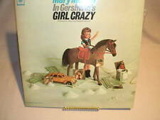 Girl Crazy - Mary Martin in Gershwin's - Soundtrack
