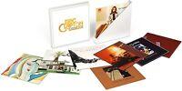 ERIC CLAPTON - THE STUDIO ALBUM COLLECTION (LTD.9-LP BOXSET) 9 VINYL LP NEU