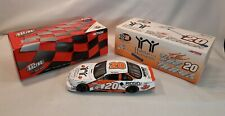 ☆ NEW 1999 Tony Stewart #20 Home Depot Habitat For Humanity Action 1/24 Car Bank