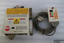 DAIHEN E4533A MOTION CONTROLLER & E4477A TEACHING BOX