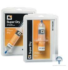 SUPER-DRY Anti-Feuchtigkeit Additiv für KZF-Klimaanlagen mit R134a & R1234yf