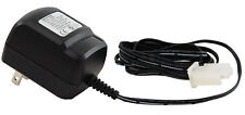 AYP 12 Volt Battery Charger Husqvarna Craftsman Self-Propelled Lawn Poulan Mower
