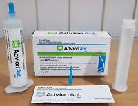 1 X 30g Genuine Syngenta Advion Ant Killer Gel Home Office Factory Pest Control