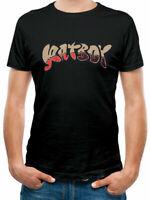 Official Rat Boy T Shirt Bubble Black NEW Mens S M Hip Hop Indie Rock
