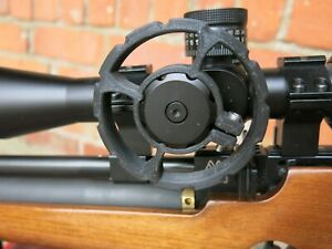 Focus Wheel or Lever for Falcon M18, S18 and S30 Scopes