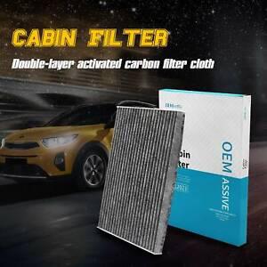 Car Cabin Air Filter Pollen For Nissan Qashqai J10 X-Trail T31 27277-EN025 07-13
