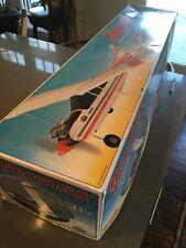 Hobbico nexstar arf trainer r/c model airplane engine