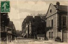CPA PARIS 15e Rue des Volontaires, Hopital St-Jacques (303689)