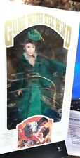 "World Doll Gone With The Wind 11"" Scarlett O'Hara Doll # 76990 in Box"