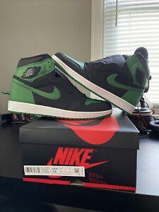 Size 12 - Jordan 1 Retro High OG Pine Green 2.0 2020
