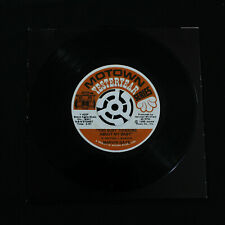 """Marvin Gaye Too Busy Thinking MOTOWN 7"""" 45 single EX+"""