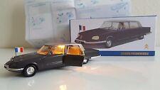 Dan Toys - Citroën DS Présidentielle (1/43)